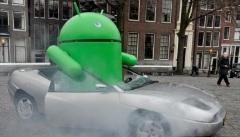 Google gaat hulpdiensten helpen met locatiegegevens