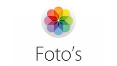 Zo herstel je verwijderde foto's op je iOS-apparaat of Mac