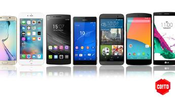 De 15 beste smartphones die je in 2016 kunt kopen