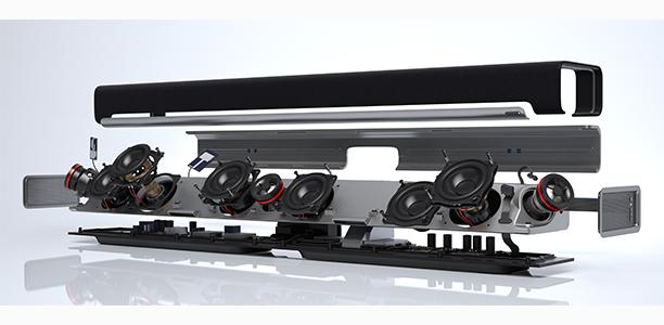 Sonos Multiroom