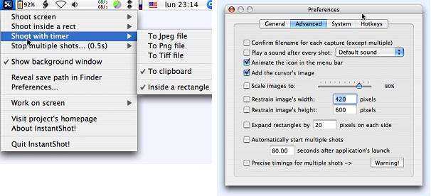 Printscreen mac plakken