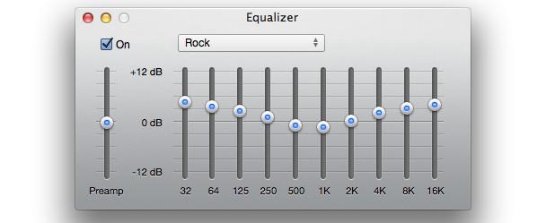 Betere audio op je iOS-apparaat dankzij EQ instellingen