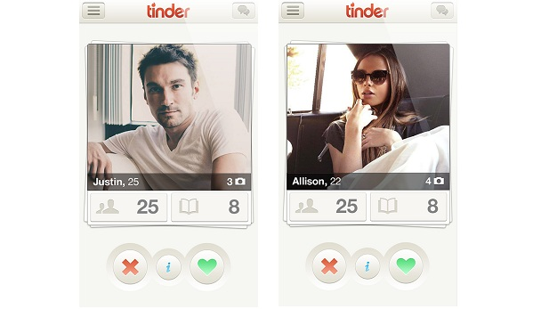 Tinder on the App Store - iTunes